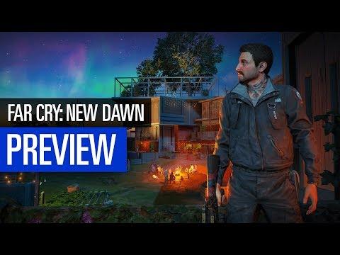 Far Cry: New Dawn PREVIEW | Endzeit-Shooter in der Vorschau
