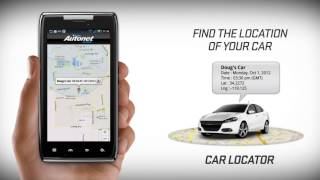 Autonet Mobile CarKey YouTube video