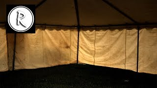 Download Lagu 9 HOURS of RAIN on a TENT I Sound Therapy I Relax Night and Day Mp3