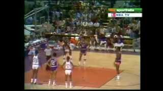1975 NBA All-Star Game highlights