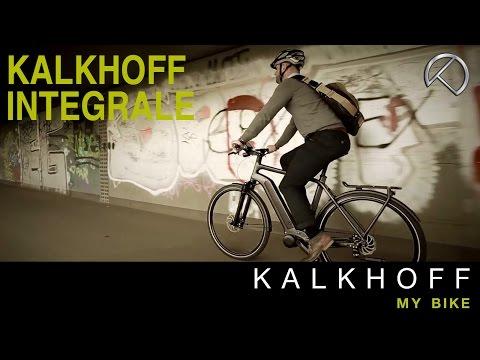 Kalkhoff Integrale