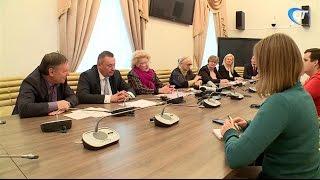 В области пройдет всероссийский фестиваль «Вече»