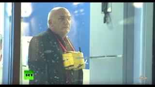 Захвативший отделение Citibank в Москве сдался полиции