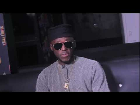 DJ Spinall on the self-produced 'Hundred' feat. Sarkodie and Yung L