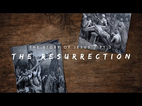 THE STORY OF JESUS | A New Type of Leader