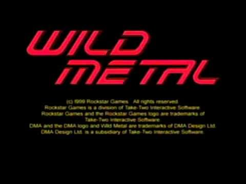 wild metal country pc game