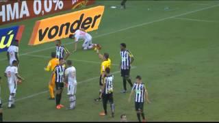 VASCO 1X0 SANTOS ! Gol Nenê! Vasco 1x0 Santos Vasco 1 x 0 Santos - GOLS - Brasileirão 29.11.2015 Vasco 1x0 Santos...