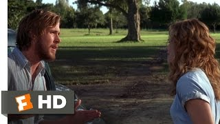 The Notebook (Movie Clip) - What Do You Want?