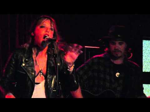Halestorm(ish) Acoustic Show