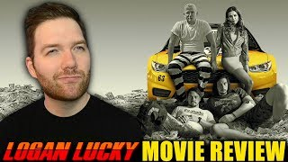 Nonton Logan Lucky   Movie Review Film Subtitle Indonesia Streaming Movie Download