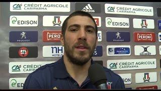 ITALRUGBY. Edoardo Gori, O'Shea e la Nazionale (guarda video)
