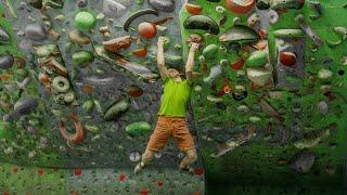 Adam Ondra #53: Spray Wall - An Essential Part Of Training by Adam Ondra