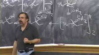 Organic Reactions And Pharmaceuticals, Lec 8, Chemistry 14D, UCLA