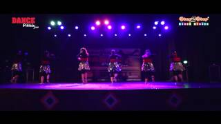 Kamli | YAAR NAA MILEY Dance Performance By Step2Step Dance Studio