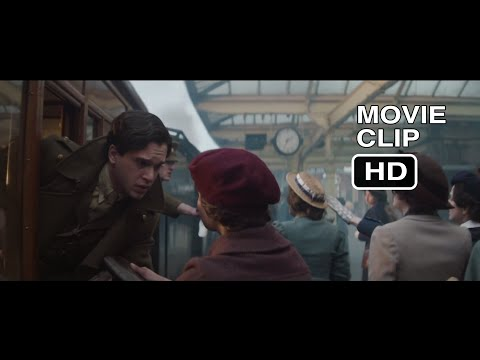 Testament of Youth (Clip 'Goodbye')