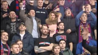 Торпедо НН - ЦСКА1-3