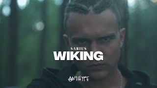Video Sarius - Wiking (prod. Gibbs) MP3, 3GP, MP4, WEBM, AVI, FLV Agustus 2018