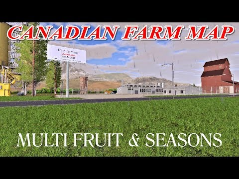 Canadian Farm v4.0