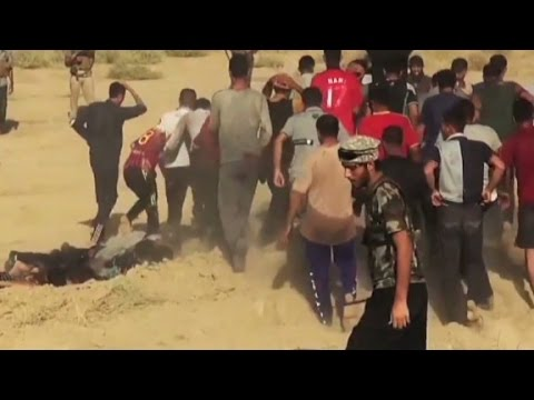 What we can learn from ISIS horrors
