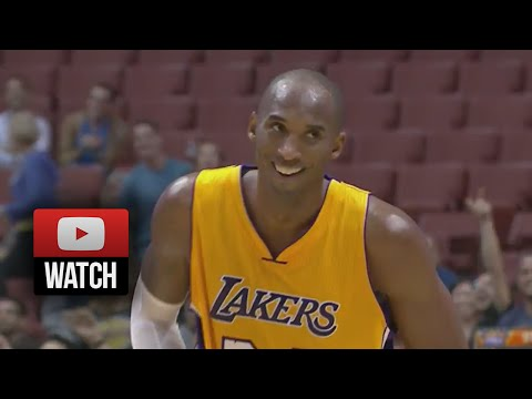 bryant - BUY NOW BoingVERT for smart athletes! 50% OFF http://goo.gl/RdgL83 Download EVERY NBA game in HD! http://goo.gl/FJU58O Like, Comment, Share & Subscribe for more! :) --- FOR MORE ...