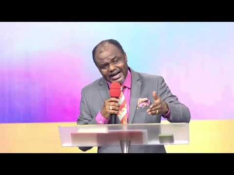 Understanding Praise and Worship. (Part 1) - Dr Abel Damina