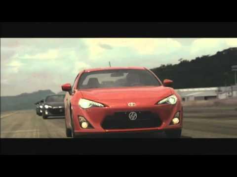 Toyota 86 Philippine Launch