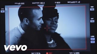 "Fantasia - Behind The Scenes of ""Lose To Win"" - YouTube"