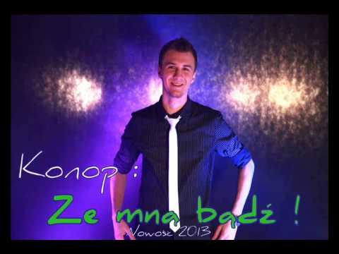 KONOP / JAREL - Ze mną bądź (audio)