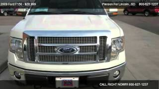2009 Ford F150 Lariat - for sale in Aberdeen, SD 57401