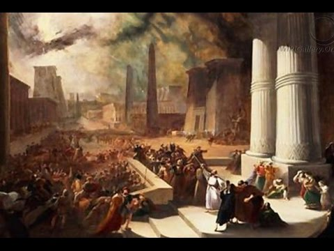 The story of Moses - Pharaoh - The Ten Plagues of Egypt - Passover - Chapter 3