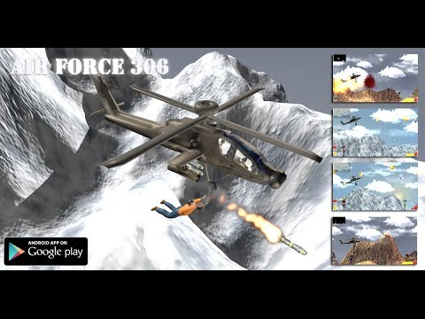 Video of Air Force 306