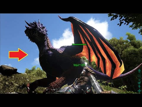 ARK: Survival Evolved #49 - Triệu hồi Rồng trong ARK (Dragon in ARK) - Thời lượng: 41:33.