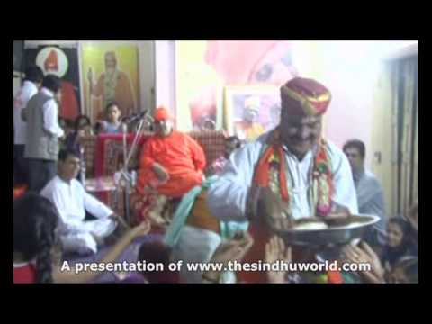 Video of Sant Kanwar Ram - Video of most famous Sindhi Song