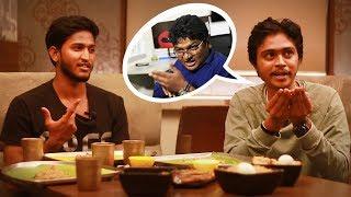 Video Jump Cuts Hari Baskar imitates Madras Central Paridhabangal,Hari Baskar & Naresh Dillibabu Interview MP3, 3GP, MP4, WEBM, AVI, FLV Februari 2018