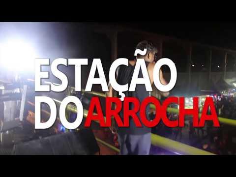 ESTAÇÃO DO ARROCHA - SERRA DOS AIMORÉS/MG