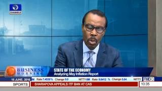 Focus On The State Of Nigeria's Economy Pt 1