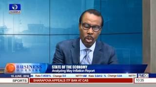 Focus On The State Of Nigeria's Economy Pt 1