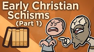 Video Early Christian Schisms - Before Imperium - Extra History - #1 MP3, 3GP, MP4, WEBM, AVI, FLV Juli 2019