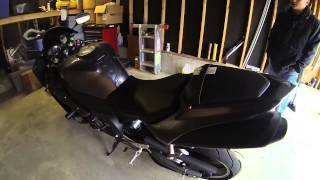 8. How To Buy A Used Motorcycle Episode 7 Bike 5 2007 Yamaha R1