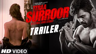 Nonton Teraa Surroor Official Trailer   Himesh Reshammiya  Farah Karimaee  Naseeruddin Shah   T Series Film Subtitle Indonesia Streaming Movie Download