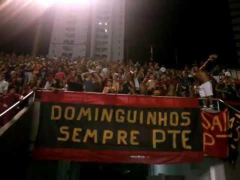 Video - Sport 2x0 Oeste-SP 26/07/2013 BRAVA ILHA - Brava Ilha - Sport Recife - Brasil