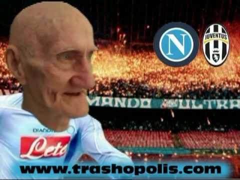 Zio Peppe – Pronostico su Napoli – Juve