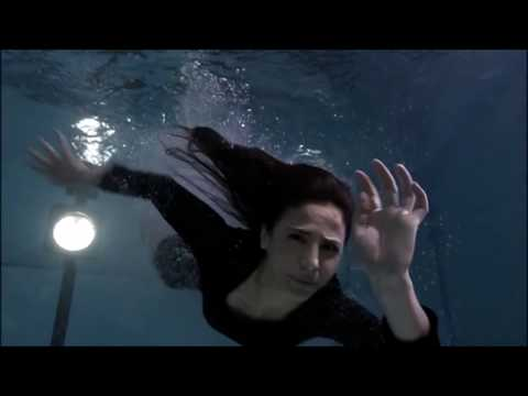 Underwater attack in Alphas (season 2, episode 5)