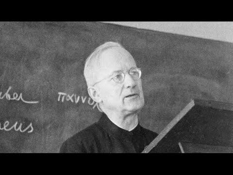 Doku – Nihil scire nisi Christum (P. Jungmann)