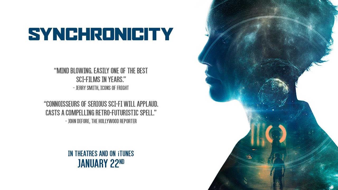 Watch Secrets of Time Travel Unlocked in Jacob Gentry's Sci-Fi 'Synchronicity' [Trailer]