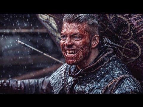 Vikings Season 5 (Teaser)