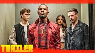 Nonton Baby Driver (2017) Primer Tráiler Oficial Español Film Subtitle Indonesia Streaming Movie Download