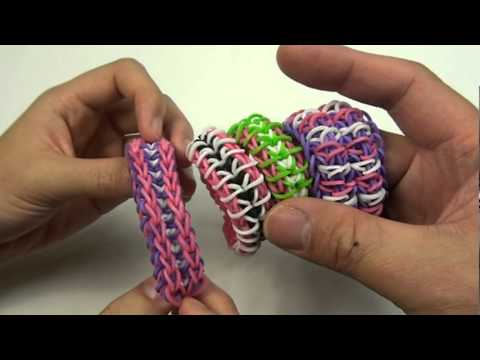 CLOSED – Rubber band bracelets giveaway. Made with Twistz Bandz Kit. Enter now!!!