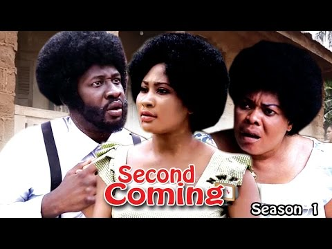 Second Coming Season 1- Latest 2017 Nigerian Nollywood Movie