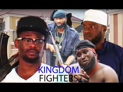 Kingdom Fighter's  Season 1 -  Zubby Micheal  2019 Latest Nigerian Nollywood Movie